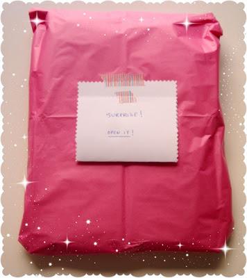 Paquete regalo swap