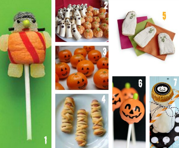 Ideas para celebrar Halloween, ¿te animas?