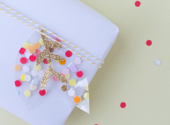 7 ideas creativas para envolver regalos de forma original