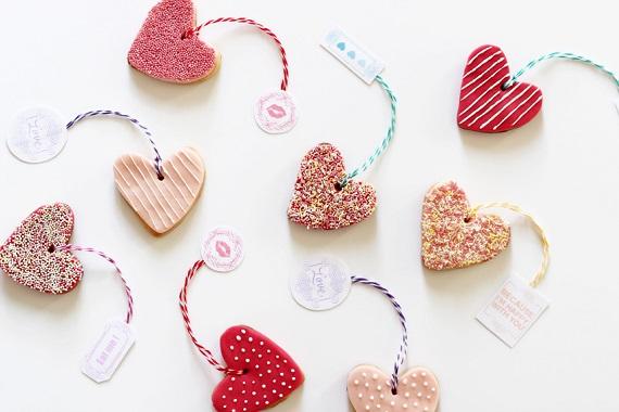 7 ideas creativas para celebrar San Valentín