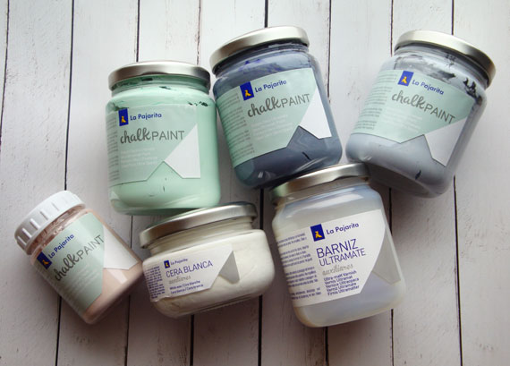 chalk-paint-La-Pajarita