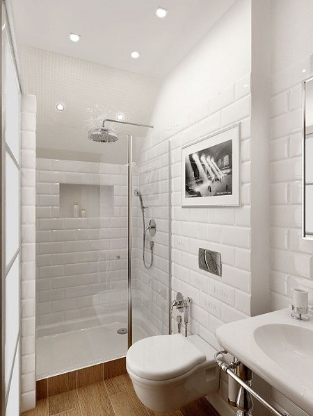8 ideas para reformar tu baño y darle un nuevo aire