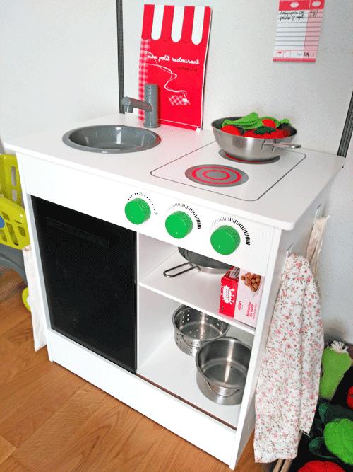 Cocinita Nybakad La Mini Cocina De Juguete De Ikea A Un Precio Low Cost