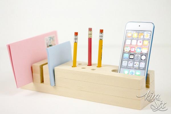 organizador-madera-escritorio