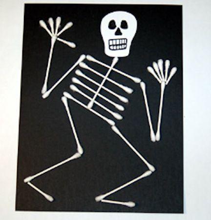 manualidad-esqueleto-bastoncillos-halloween