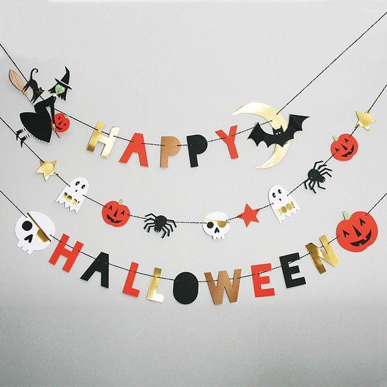 manualidad-guirnalda-papel-halloween-2