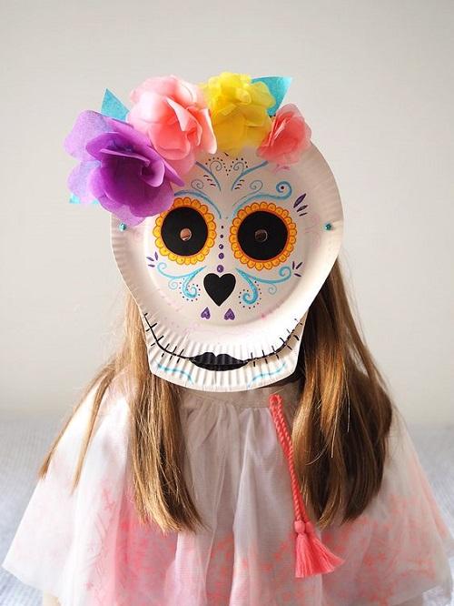 mascara-halloween-dia-muertos