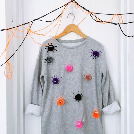 disfraz-sudadera-aranas-halloween
