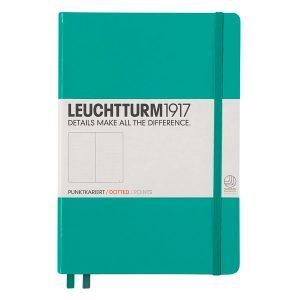 libreta-notas-bullet-journal-leuchtturm1917-A5