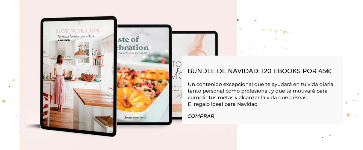 Bundle: pack de 120 ebooks por 45 euros